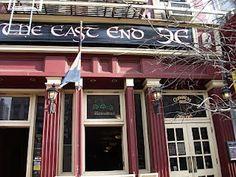 East End Bar & Grill: http://uppereastsideinformer.blogspot.com/2011/02/east-end-bar-grill.html