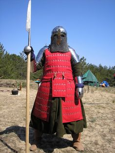slavic medieval armor - Google Search
