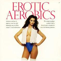 V.A. - Erotic Aerobics (1982)