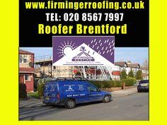 For more detail simply visit at: http://www.firmingerroofing.co.uk/Roofer-Brentford/