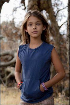 Beautiful Laneya Grace