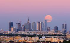 Warsaw Poland, My Heritage, Some Pictures, Homeland, British Columbia, Seattle Skyline, National Geographic, San Francisco Skyline, Croatia
