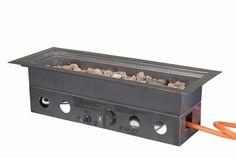 Cosi │Cosi Gassbrenner for innbygging │Sjekk utvalget - Oakland. Music Instruments, Fire, Design, Lattices, Musical Instruments