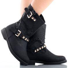Moto boots on eBay