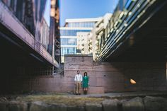 Denver Wedding Photographer Jamey and Tina Engagement Session