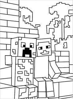 10 Best Minecraft Images Minecraft Minecraft Coloring