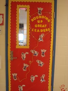 Rounding up great leaders door theme & aef8e0bee2b89e4192bc49e8faf337f8.jpg 1200×866 pixels | Leader in ... pezcame.com