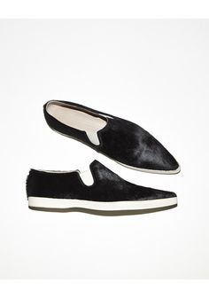 Marc Jacobs / Pointed Pony slip