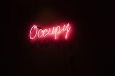 """JEANTET, """"OCCUPY"""" on ArtStack #jeantet #art"""