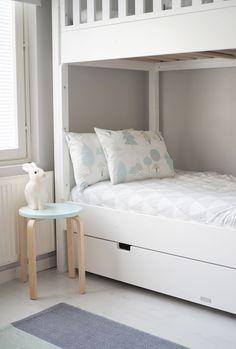 Frosta -jakkaroiden maalaus – IKEA HACK 2forliving - Uusi casablogit.fi