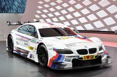 BMW DTM M3