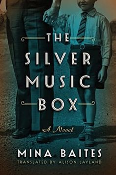 The Silver Music Box by Mina Baites and Alison Layland – BookBub 46 Powerful and Moving Books About the Holocaust Book Club Books, Good Books, Books To Read, Family History Book, History Books, Literary Fiction, Historical Fiction, World Literature, What To Read