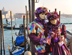 Menage a Trois in Venice, Cultural Gang Bang in Florence- My Romantic Italian Holiday