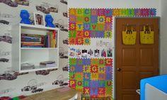 5 Projek Diy Hiasan Rumah Yang Mudah Tanpa Modal Besar