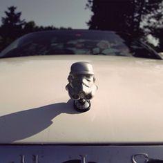 Magnetic Storm Trooper