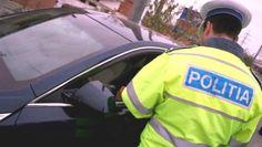 Un clujean s-a ales cu dosar penal pentru ca conducea un autotorism neinmatriculat si fara permis de conduccere