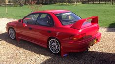 Click the link to see more pics and details of this subaru impreza wrx turbo 1994