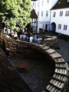 Denmark - Aarhus School of Architecture