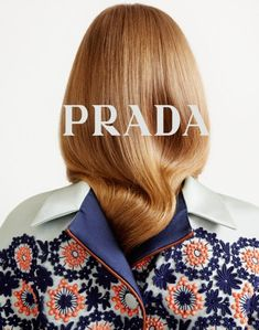 Prada advertising campaign, S/S Foto Fashion, Ad Fashion, Editorial Fashion, Fashion Brands, Fashion Beauty, Fashion Design, Campaign Fashion, Magazine Editorial, Fashion Advertising