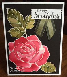 Stampin' Up! Rose Wonder Bundle debuts in the 2016 Occasions Catalog January 5th. Visit our Sneak Peek Blog Hop and enter to WIN new products and more (until Jan 3, 2016). Start your hop here: http://stampininthesand.blogspot.com/2015/12/stamp-it-sneak-peek-occasions-and-sale-a-bration-hop.html