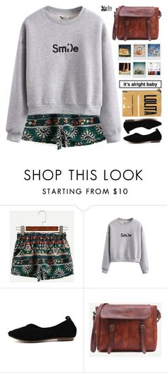 """lift me up"" by scarlett-morwenna ❤ liked on Polyvore featuring WithChic, 7 For All Mankind, kitchen and vintage"