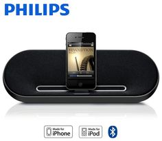 Philips Bluetooth Docking Station