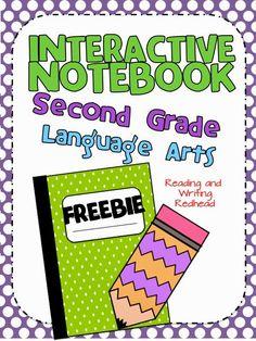 Classroom Freebies Too: Informational Writing Freebie