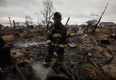 Hurricane Sandy hammers East Coast - Framework - Photos and Video - Visual Storytelling from the Los Angeles Times