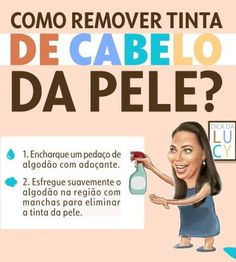Dicas da Lucy - Dicas de organização, limpeza, economia doméstica Take Care Of Your Body, Take Care Of Yourself, Nail Salon Design, Makeup Rooms, How To Make Hair, Hair Hacks, Clean House, Keep It Cleaner, Makeup Tips