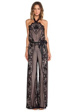 91e0f6eb6733  REVOLVEclothing I normally HATE jumpsuits but I like this one. Jumpsuit  Dressy