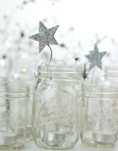 .. une pluie d'étoiles pour Noël...       les étoiles grises                                               sources: 1, 2, 3, 4 , 5 , 6 , 7 ...
