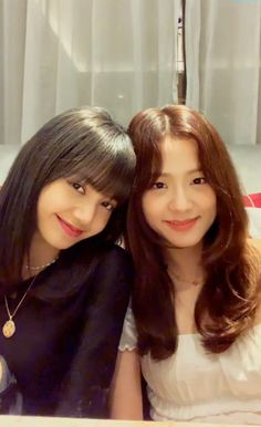 """""""a vlive video can be better with lisoo bc they know how to enjoy in any situation 💜💛 Lady Gaga, South Korean Girls, Korean Girl Groups, Coachella, Thai Princess, Blackpink Twice, Miss Korea, Blackpink Members, Seoul Music Awards"""