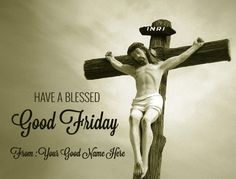 2017 good friday quotes images Good Friday Images, Good Friday Quotes, Happy Good Friday, Friday Pictures, Cool Names, Trust God, Quotes Images, Seasons, Facebook