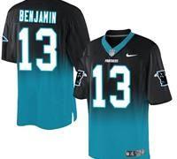 nfl LIMITED Carolina Panthers Robert McClain Jerseys