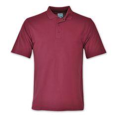 Azulwear -  Workwear Golf Shirts, Workwear, Polo, Knitting, Mens Tops, Fashion, Pique, Moda, Work Wear