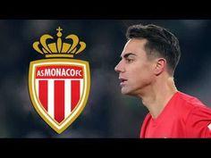 AS Monaco Diego Benaglio