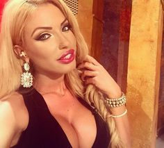 Loredana Chivu vrea sa-si anuleze contractul cu Antena1!