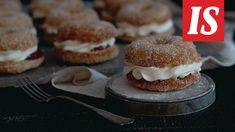 Liisa Westerbergin rakkaasta harrastuksesta on muodostunut kokopäiväinen työ. No Bake Desserts, Vegan Desserts, Healthy Treats, Deli, Food Inspiration, Baking Recipes, Baking Ideas, Sweet Tooth, Bakery