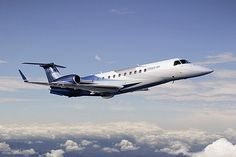 Embraer Legacy 600 Executive Jet
