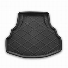 Mad Hornets - Boot liner Cargo Mat Tray Rear Trunk Honda Accord (2008-2012)…