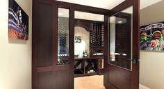 Fantastic Temperature Wine Cellar