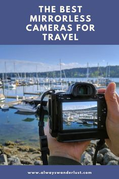 The Mirrorless revolution is here and choosing the best one for travel is a daunting task. Find out how to choose the best for you and your style of photography.