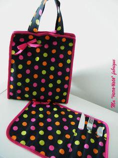 tuto miam miam bag