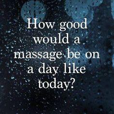 #MassageMarketing