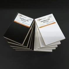 KoskiDecor CPL is now available in White Satin and Black Satin  from MAXI Plywood in Australia