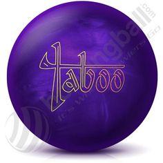 Hammer Taboo Deep Purple Bowling Balls FREE SHIPPING