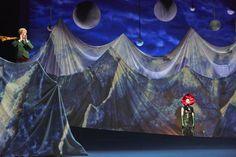 Le Petit Prince 07, Jeanne Crousaud et Céline Soudain © Marc Vanappelghem, Opéra de Lausanne Le Petit Prince Théâtre du Châtelet #lepetitprince #theatreduchatelet #chatelet #dessinemoiunmouton #paris #opera