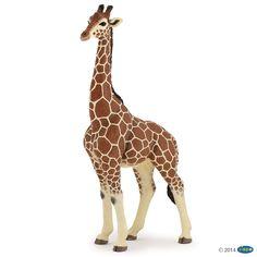 Figurine Girafe male - Figurines LA VIE SAUVAGE