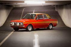 1968 Lotus Cortina MK II | Classic Driver Market