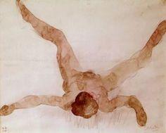 auguste rodin – Page 13 – DantéBéa Auguste Rodin, Sketchbook Inspiration, Art Sketchbook, Watercolor And Ink, Watercolor Paintings, Watercolors, Rodin Drawing, Art For Art Sake, Life Drawing